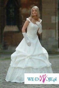 Sprzedam suknię slubna firmy Agnes