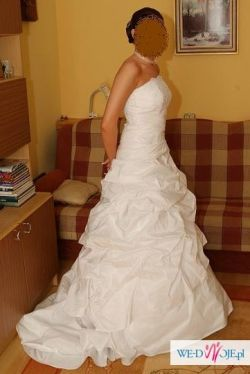 Sprzedam suknię ślubną firmy Classa