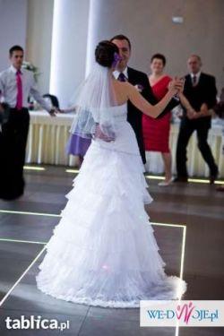Sprzedam suknię ślubną firmy classa model c-803