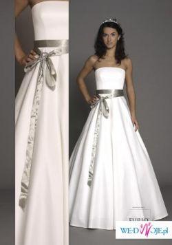 sprzedam suknię ślubna Furio rozmiar 38