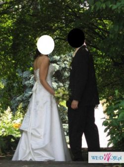 Sprzedam suknię ślubną Gala Ella