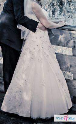 SPRZEDAM Suknię ślubną Gala Laurel - SZYDŁOWIEC