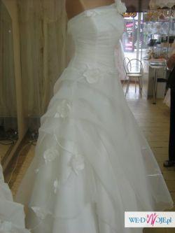 Sprzedam Suknię Ślubną Gloria