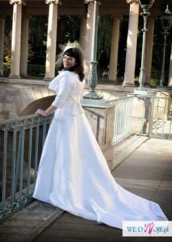 Sprzedam Suknię Ślubną Habana