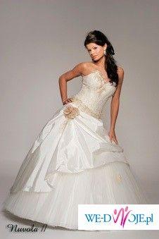 Sprzedam suknię ślubną IBIZA