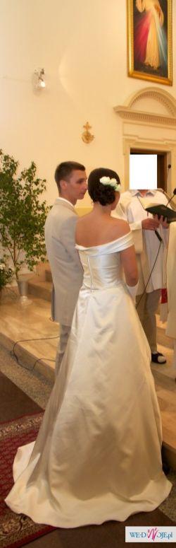 Sprzedam suknię ślubną Imogene
