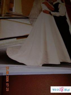 Sprzedam suknię ślubną inną niż wszystkie!!!!!!!!!!!!!!!!!!!