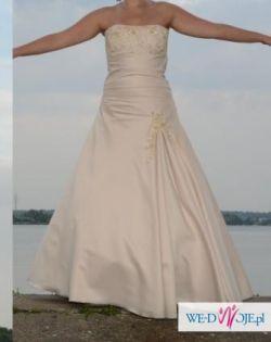 cb6d45c734 Sprzedam suknię ślubną jak Sottero amp Midgley