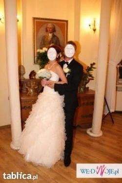 Sprzedam suknię ślubną JUKA