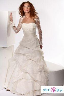 Sprzedam suknię ślubną Julia Rosa 716
