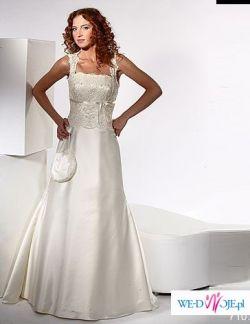 sprzedam suknię ślubną Julia Rose