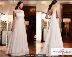 Sprzedam suknię ślubną JuliaRosa kolekcja beauty