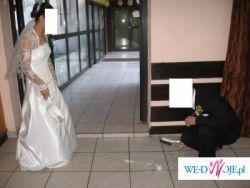 """Sprzedam suknie ślubną """"Kareen"""""""