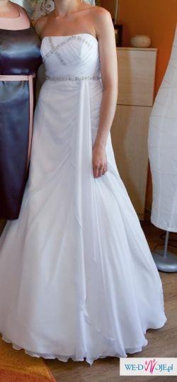 Sprzedam Suknię Ślubną koleckcja 2010, model Lucille!
