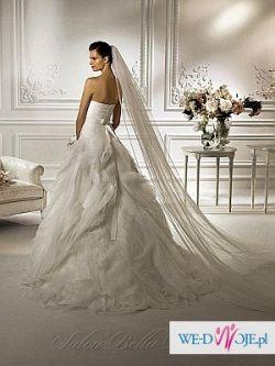 Sprzedam Suknie Ślubną, kolekcja 2013