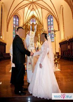 Sprzedam suknię ślubną Księżniczkę!!!