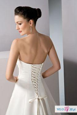 Sprzedam suknię ślubną L513 OreaSposa Lisa Ferrera