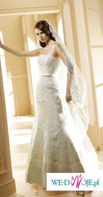 Sprzedam suknię ślubną La Sposa Melodia