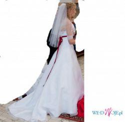 sprzedam suknię ślubną Ladybird