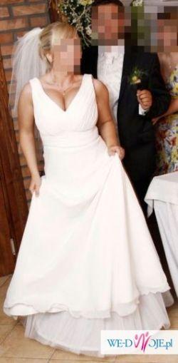 Sprzedam suknię ślubną LILEA z kolekcji Emmi Mariage 2010