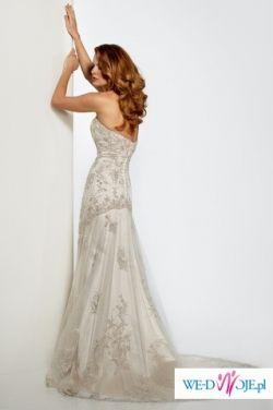 Sprzedam Suknię ślubną Liporio z kolekcji Herm's 2008