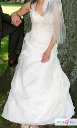 Sprzedam suknię ślubną Lovaina Pronovias