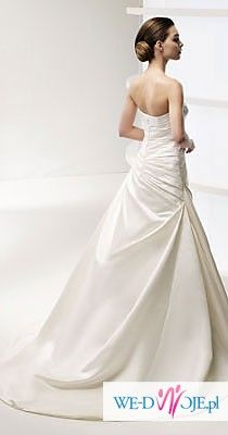 Sprzedam suknie ślubna Madonna 2010 model lorena