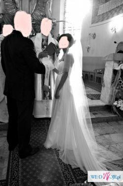 Sprzedam suknie ślubną Maggie Sottero Ireland