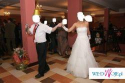 Sprzedam suknię ślubną mariees de paris Fiena z kolekcji 2007