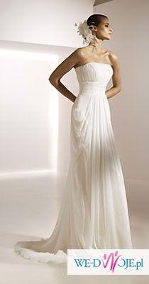 sprzedam suknię ślubna MARISA