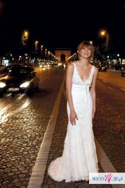 Sprzedam suknię ślubną marki Cymbeline, model DUBAI
