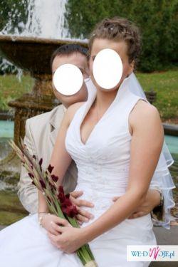 Sprzedam suknię ślubną Marylise PIU .