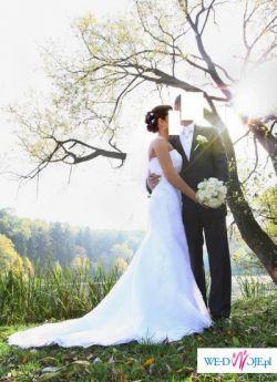 Sprzedam suknię ślubną MARYS