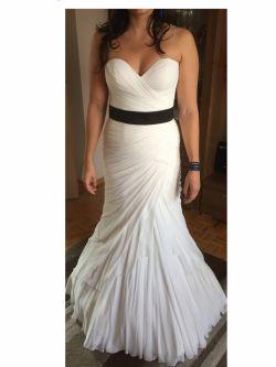Sprzedam suknię ślubną Maxima Bridal 40-42
