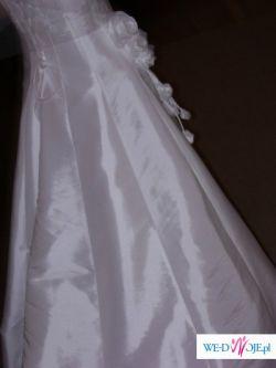Sprzedam suknię ślubną model Agnes 1566