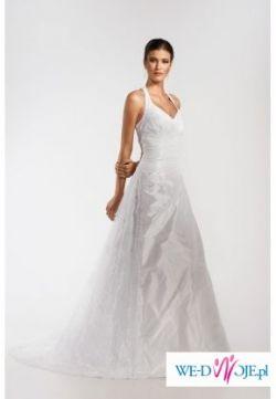 sprzedam suknie ślubna - model BENECIA