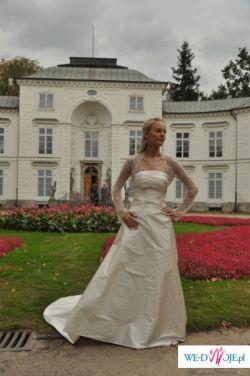 Sprzedam suknię ślubną model Casablanca