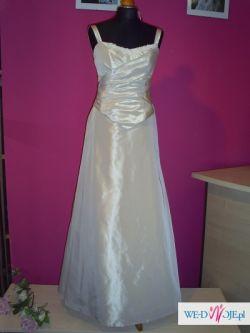 """sprzedam suknie ślubną - model """"MELFI"""""""