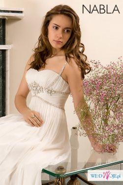 Sprzedam suknie ślubną model Rion