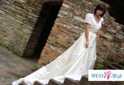 Sprzedam suknię ślubną Mon Cheri Niepowtarzalna.