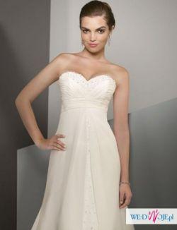 Sprzedam suknię ślubną Mori Lee