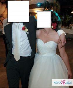 Sprzedam suknię ślubną Morilee 4808 - PIĘKNA