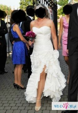 sprzedam suknię ślubną Mystic Lybra