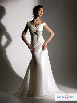 Sprzedam suknie ślubną Nana Couture