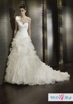 Sprzedam suknię ślubną NOWA!