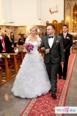 Sprzedam suknię ślubną nuria