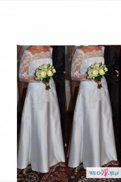 Sprzedam Suknie Ślubną- od I właściciela