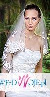 Sprzedam suknię ślubną OLSZTYN