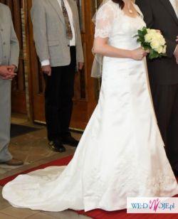 Sprzedam suknię ślubną OreaSposa L556