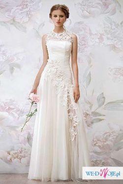 dbc5286d89 Sprzedam suknię ślubną Papilio 1038 - Suknie ślubne - Ogłoszenie ...